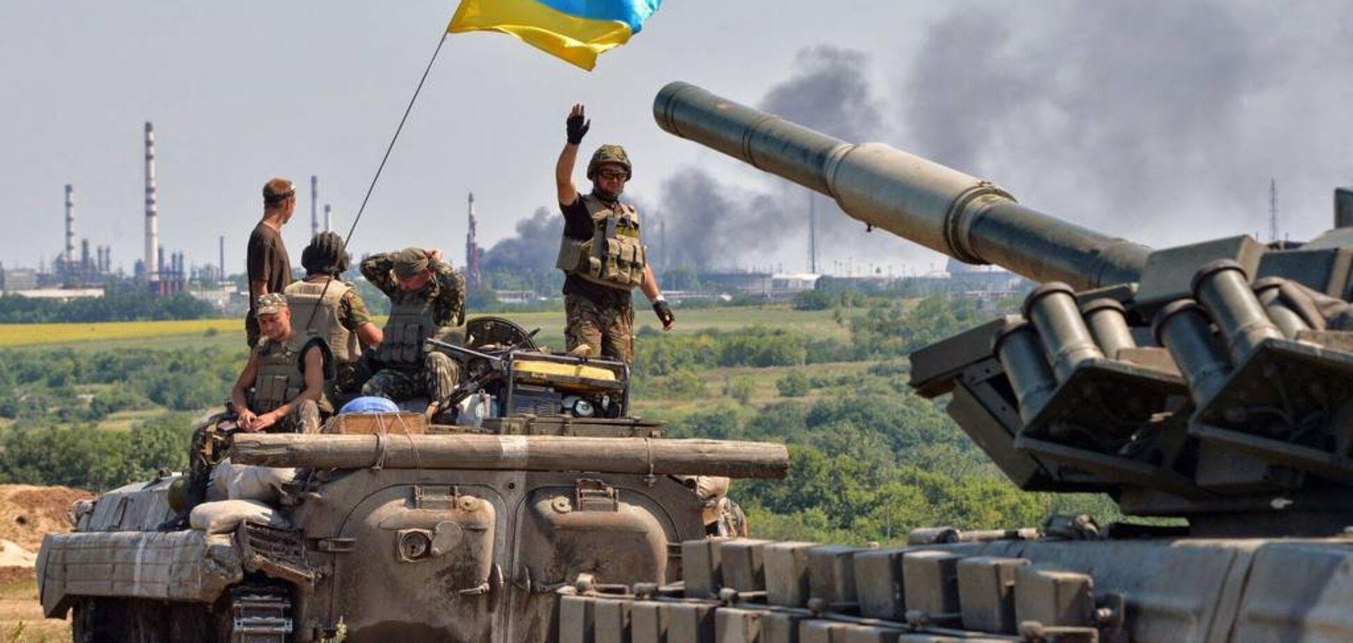 Україна розіб'є 'Л/ДНР': в Росії назвали терміни вирішального удару