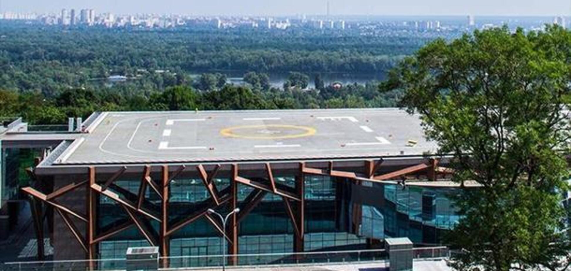Бізнесмен з Донбасу: що відомо про господаря 'вертолітного майданчика' Януковича