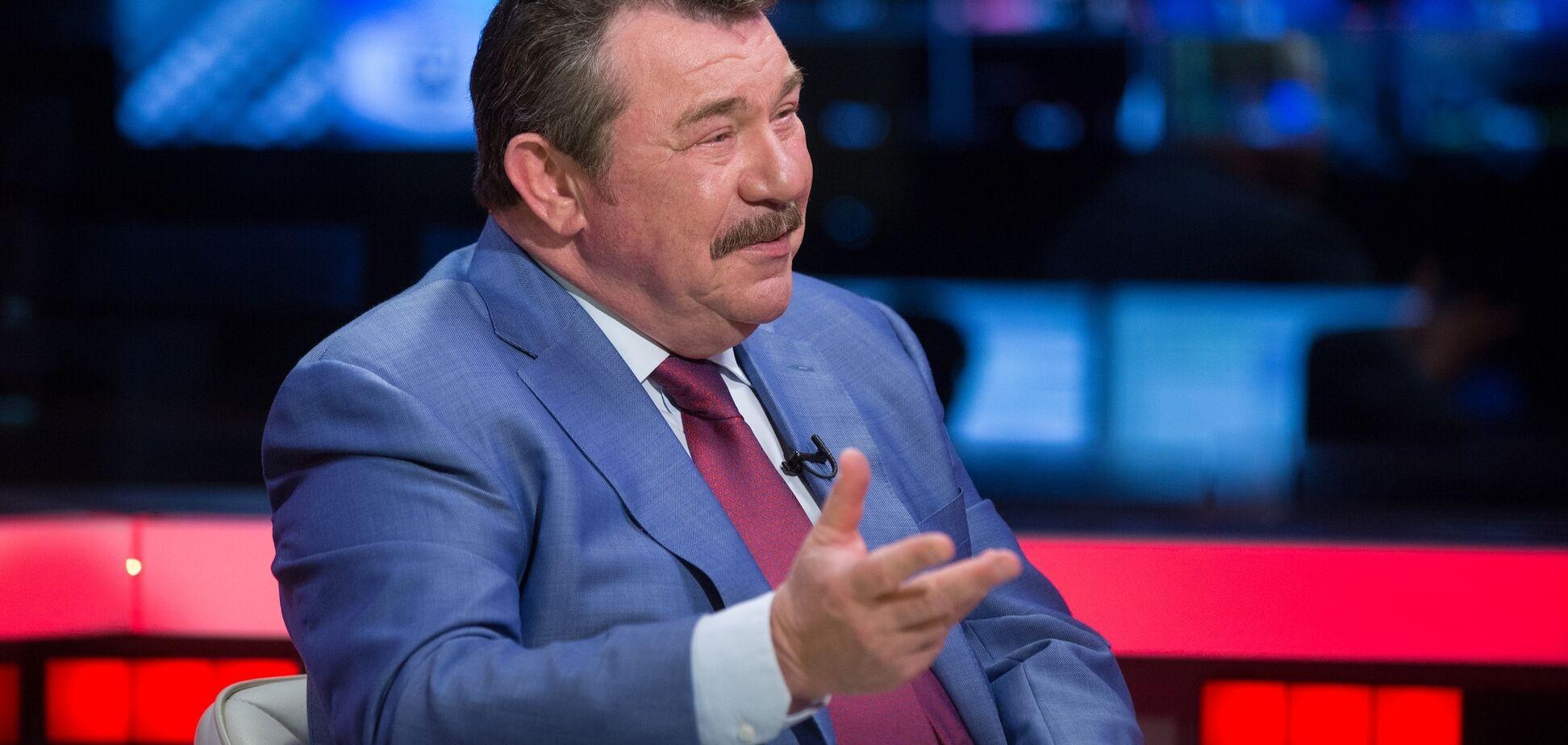 Есть три варианта: экс-министр обороны Украины назвал последний способ закончить войну на Донбассе