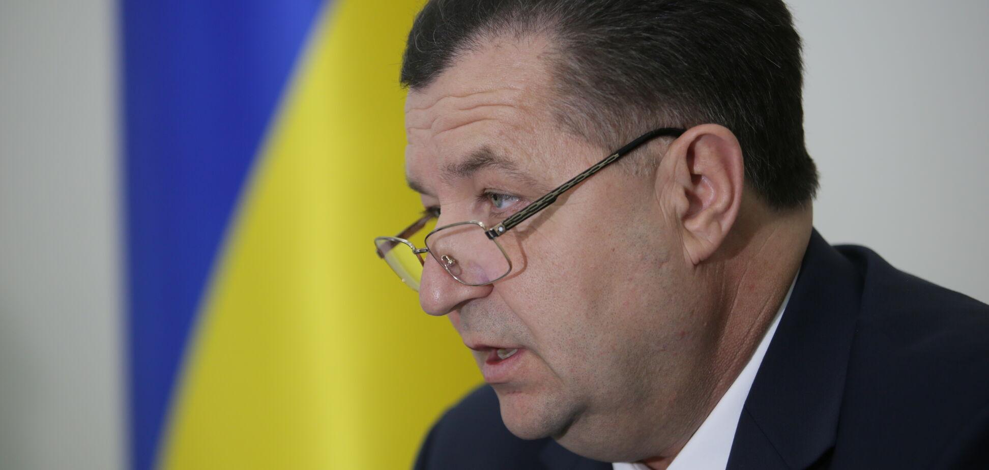 Полторак розповів, як Росія 'шифрує' свої війська на Донбасі
