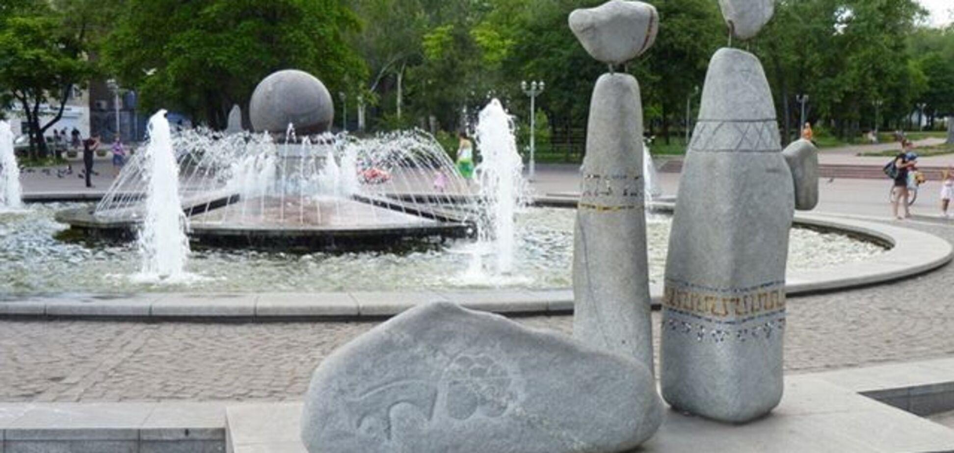 Угадай город по фонтану: познавательный тест