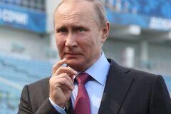Новый президент Путин учел все ошибки старого президента Путина