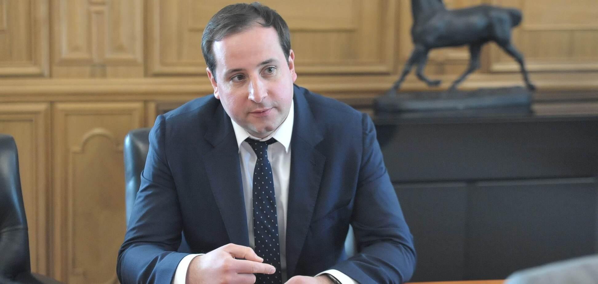 Саєнко розповів, як будуть перевіряти місцеву владу