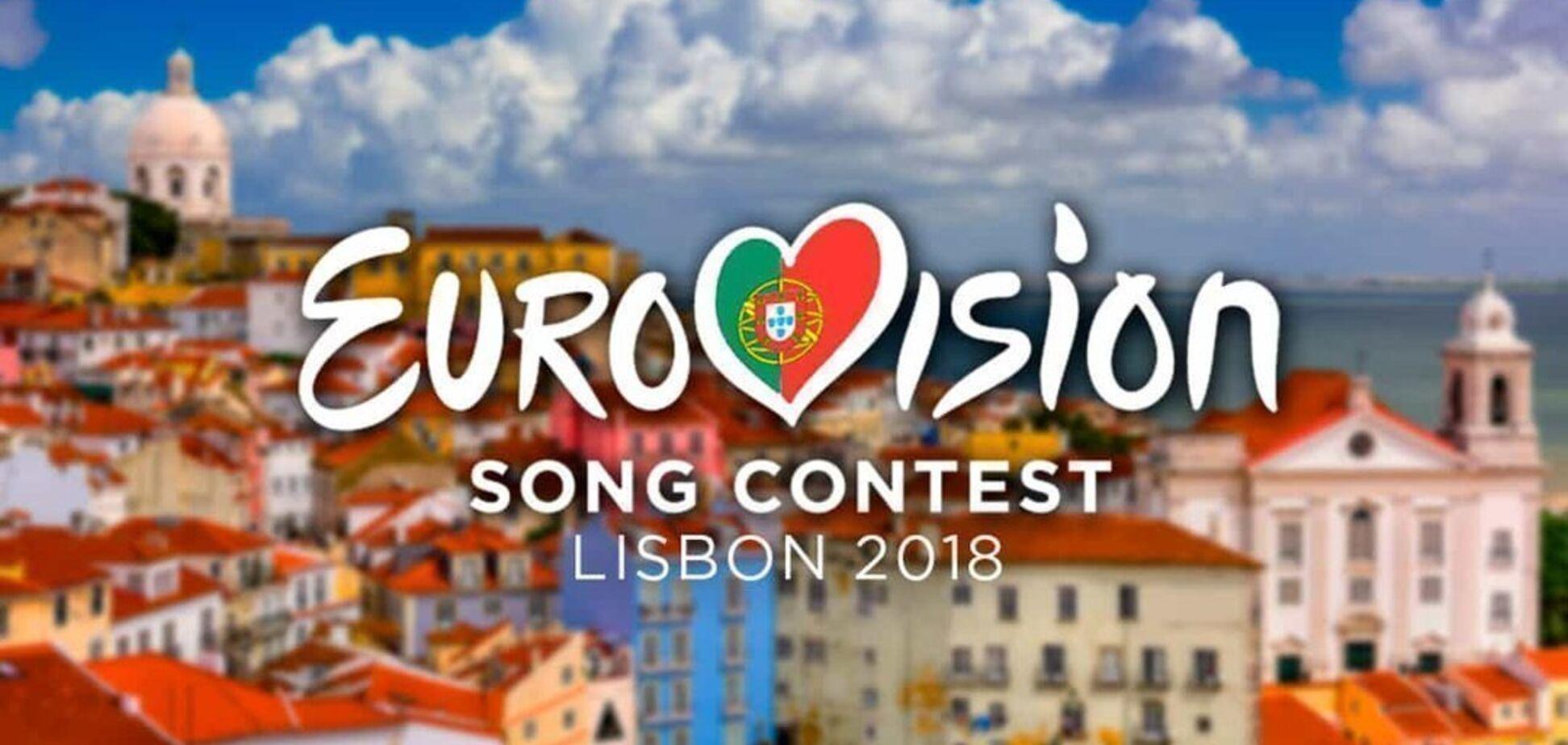 'Євробачення-2018': всі номери першого півфіналу