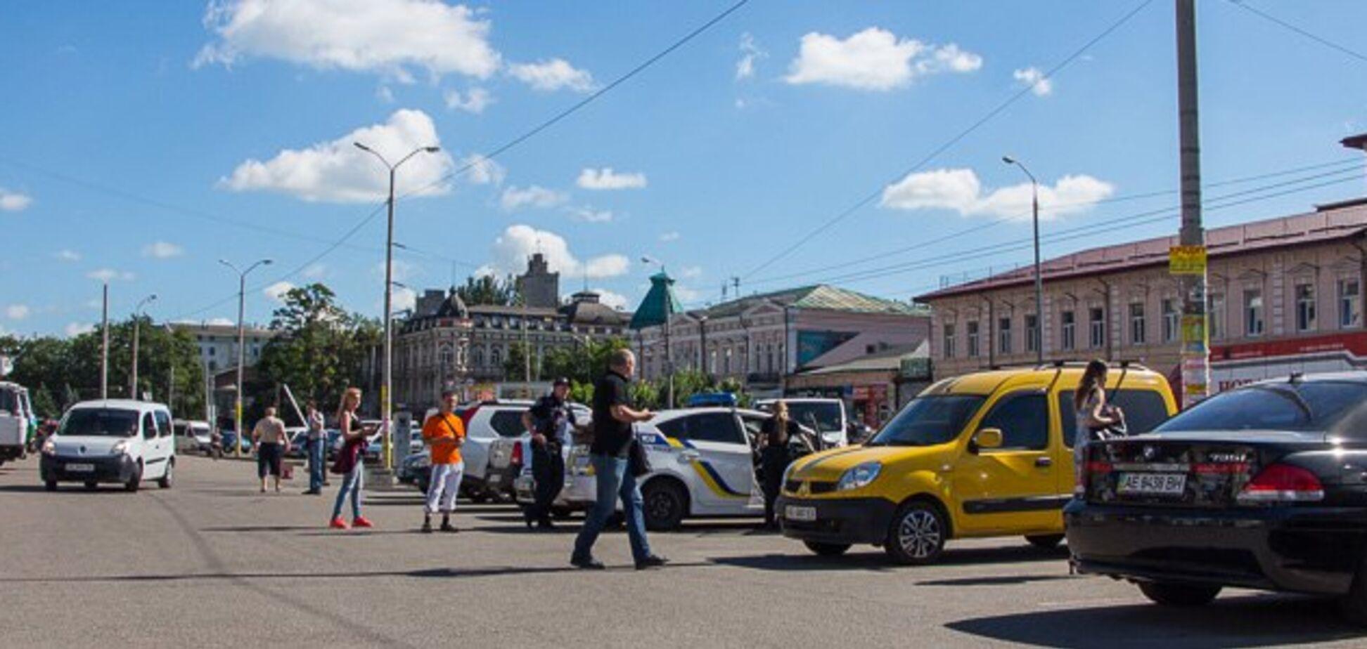 В Киеве появятся 'карманы' для парковок