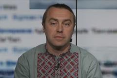 Свободівець запропонував позбавити громадянства України частину жителів Донбасу і Криму