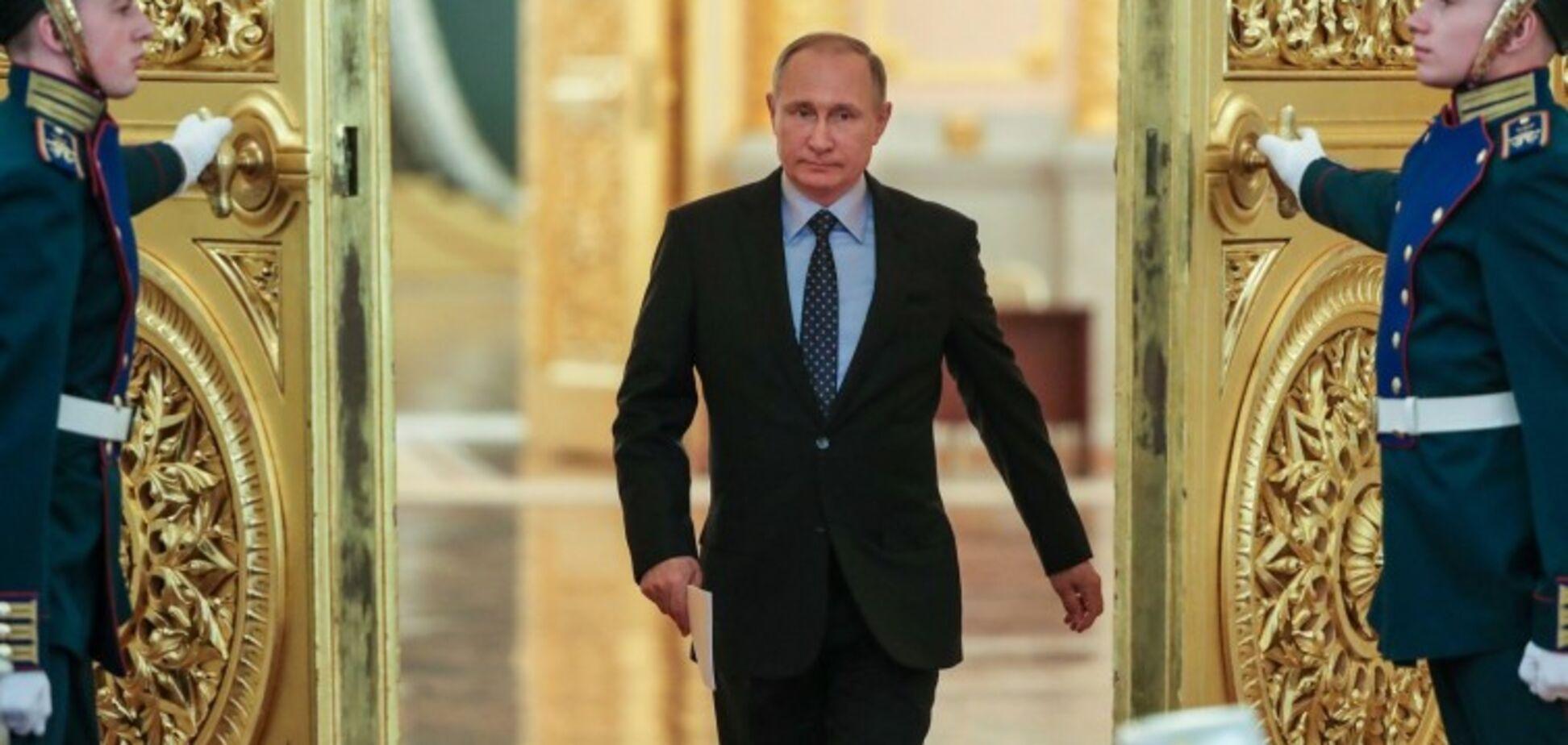 Голосовали за Путина и надеялись на реформы. Они дикари?