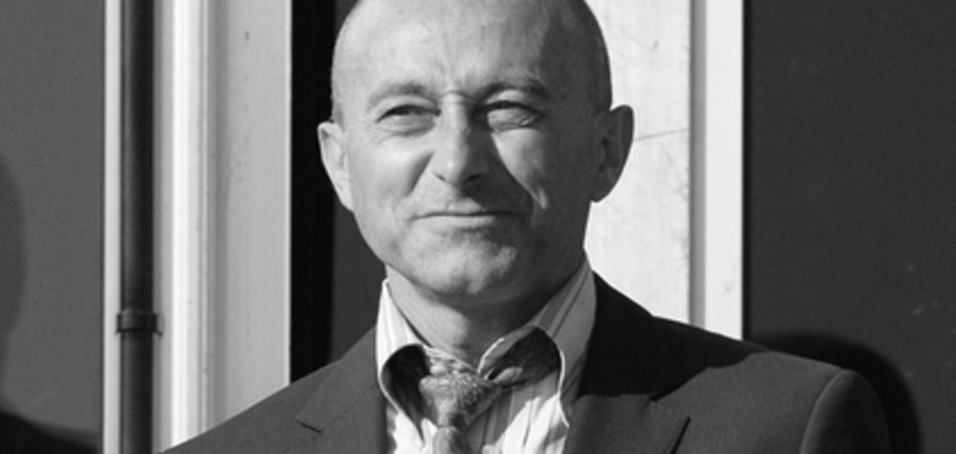 Эрик Геборс