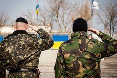В Киеве парней силой доставили в военкомат
