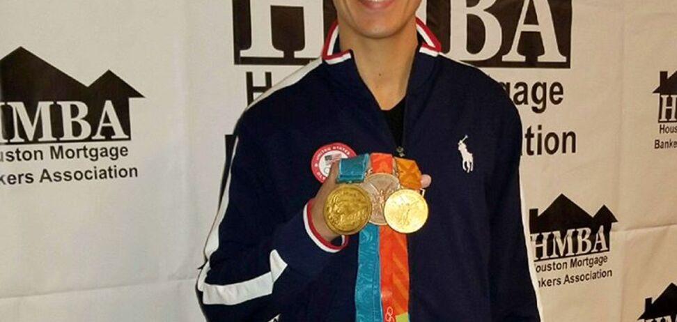 Дворазовий олімпійський чемпіон виявився гвалтівником