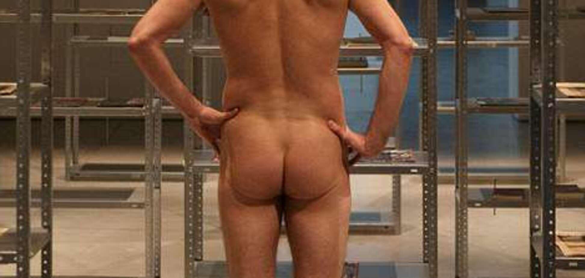Голое искусство: в Париже музей открыл двери нудистам. Фотофакт