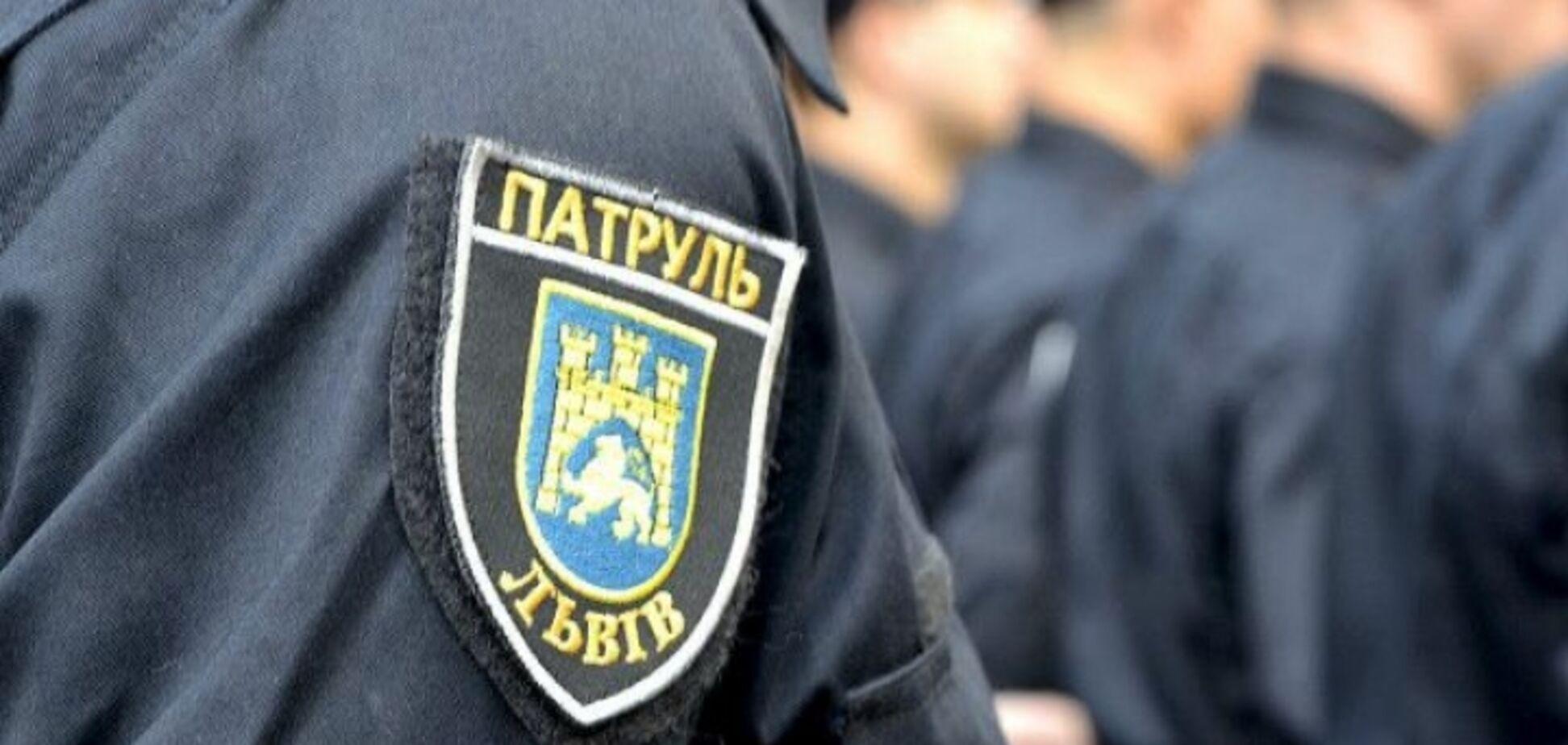У Львові шістьох поліцейських звинуватили у вбивстві
