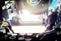 Нова НП в російському ТРЦ: з'явилося відео вибуху