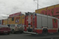 В России прогремел новый взрыв в ТРЦ: пострадали дети
