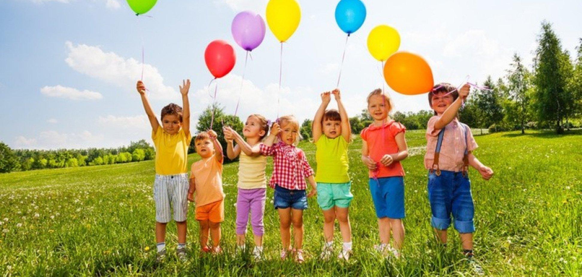 День защиты детей: берегите своих детей и чужих детей тоже