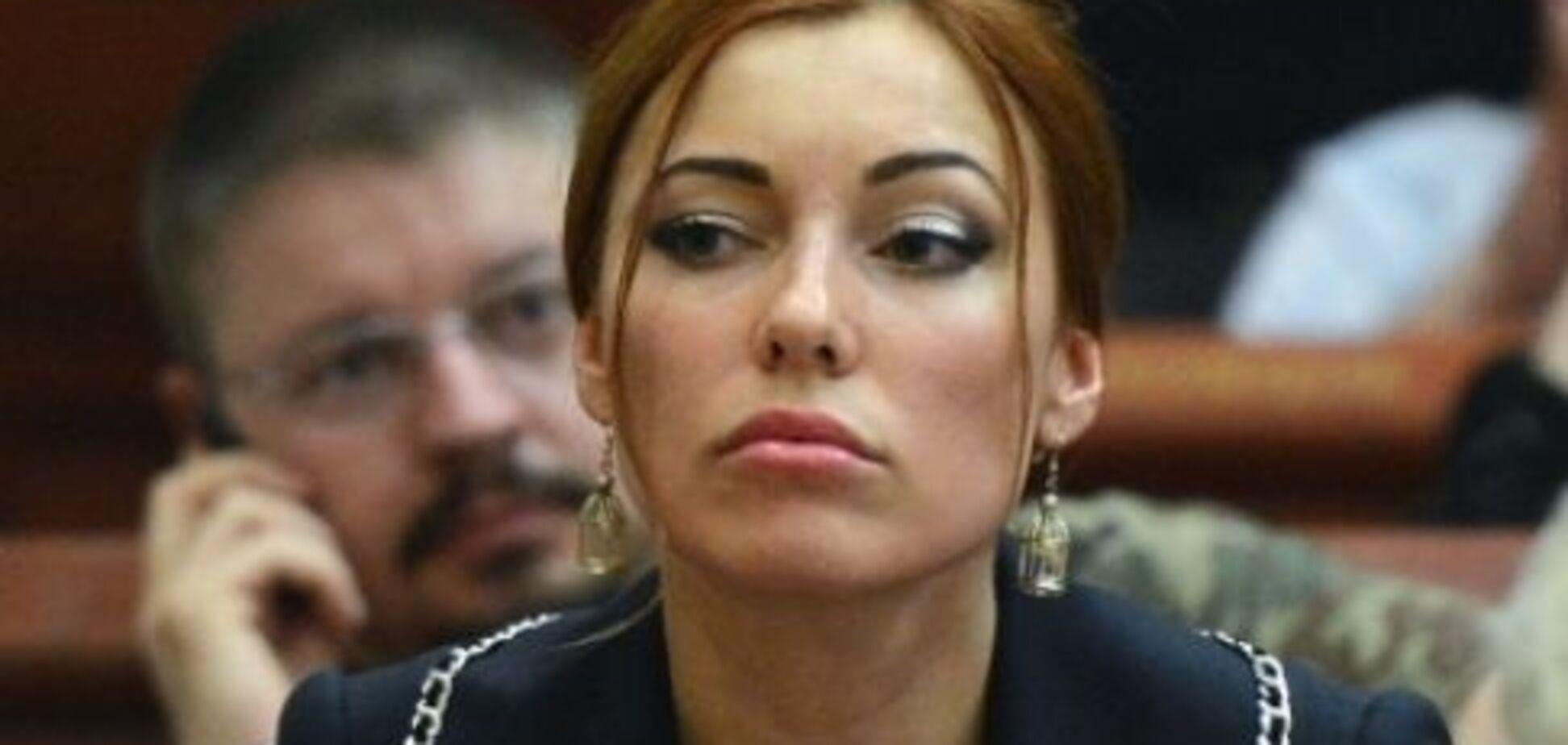 Россия депортирует 'экс-министра 'ДНР': в СБУ сказали, как с ней поступят