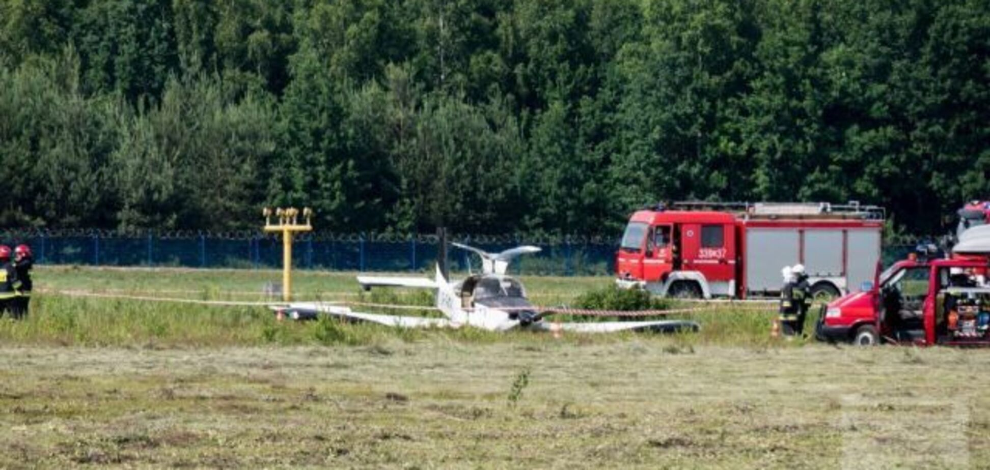 Авикатастрофа с нардепом в Польше: стало известно о состоянии украинцев
