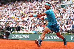Определился победитель Roland Garros