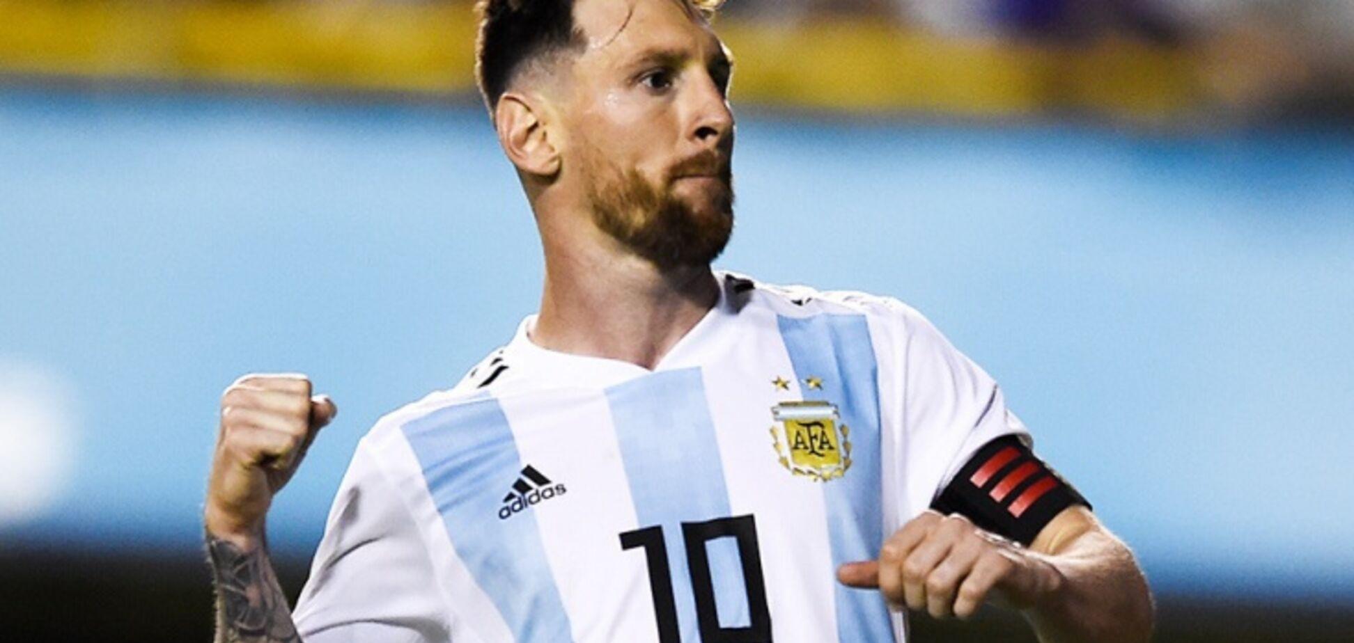 Нігерія - Аргентина: прогноз на матч ЧС-2018