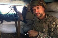 'Штандартенфюрер': нове фото воїна-актора Пашинін потішило мережу