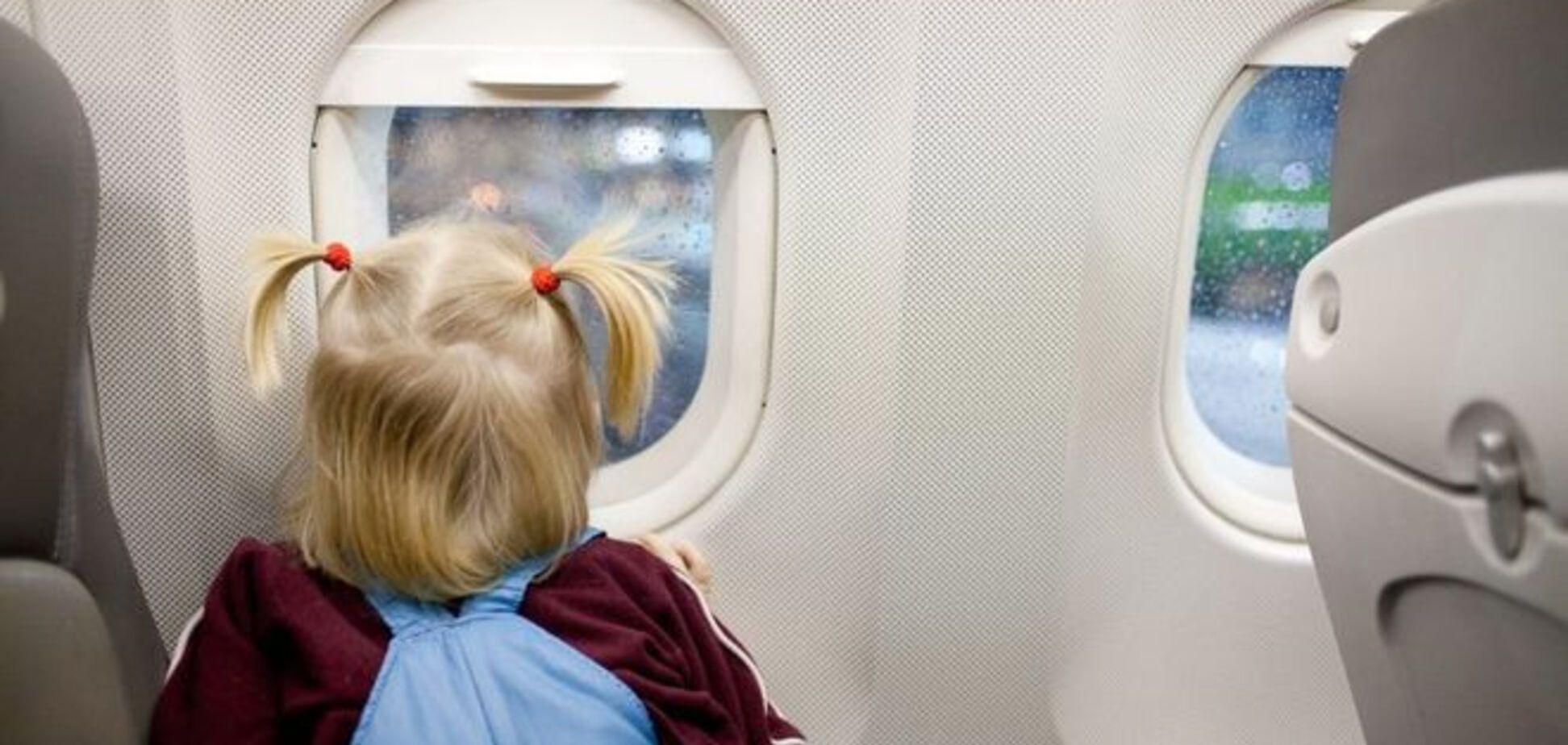 В Украине могут упростить вывоз ребенка за границу: все о новации