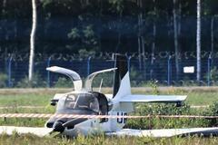 Катастрофа літака з українським нардепом: з'явилися нові подробиці