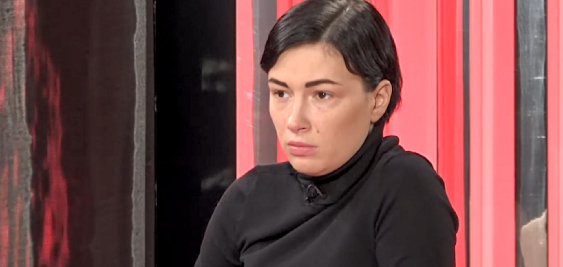 'Соперник у нас кретин': Приходько рассказала, как Украине победить Россию