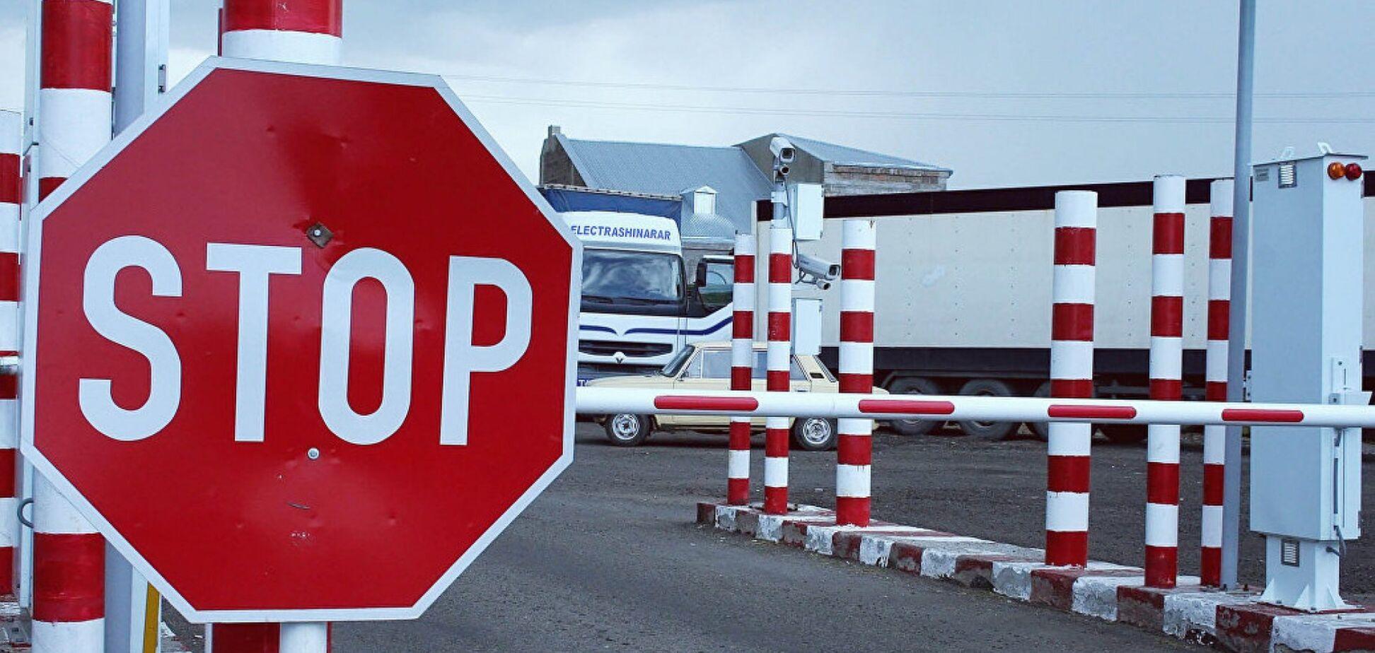 Українцям пригрозили в'язницею за відвідування Росії