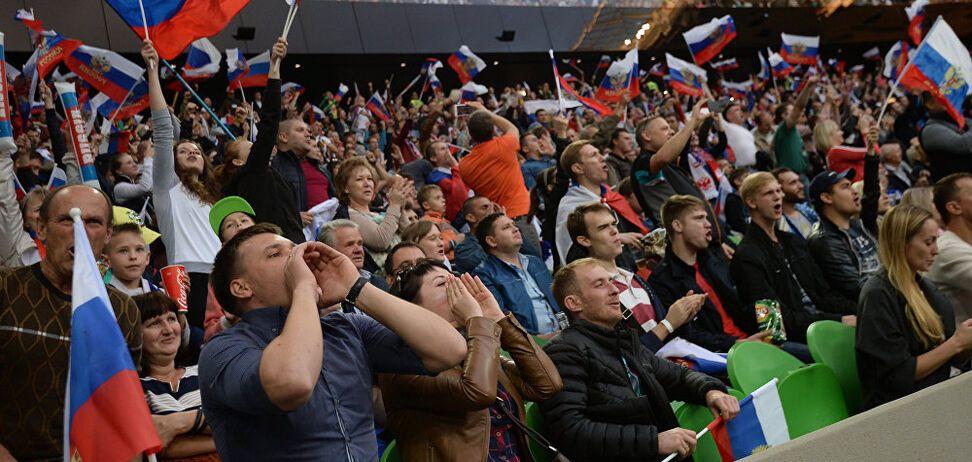ФІФА розпочала розслідування проти Росії