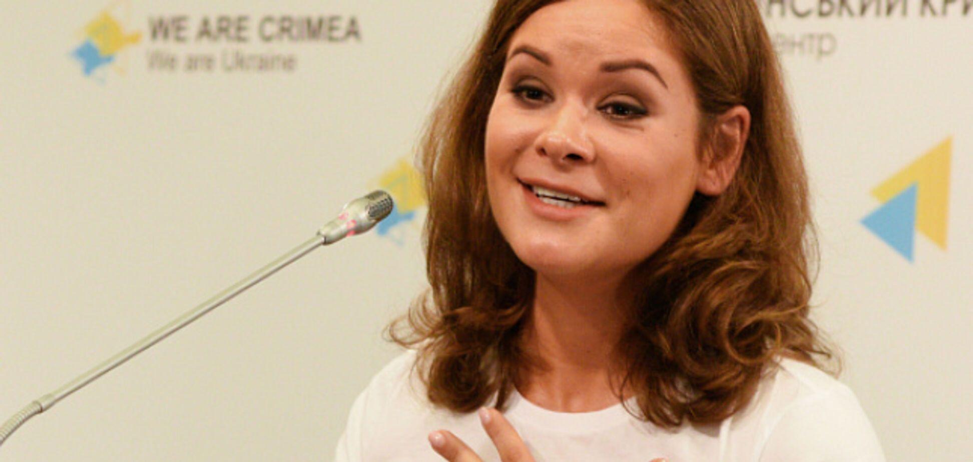 Одесский облсовет решил судьбу Марии Гайдар