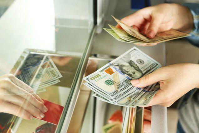 В Украине упростят операции по обмену валют