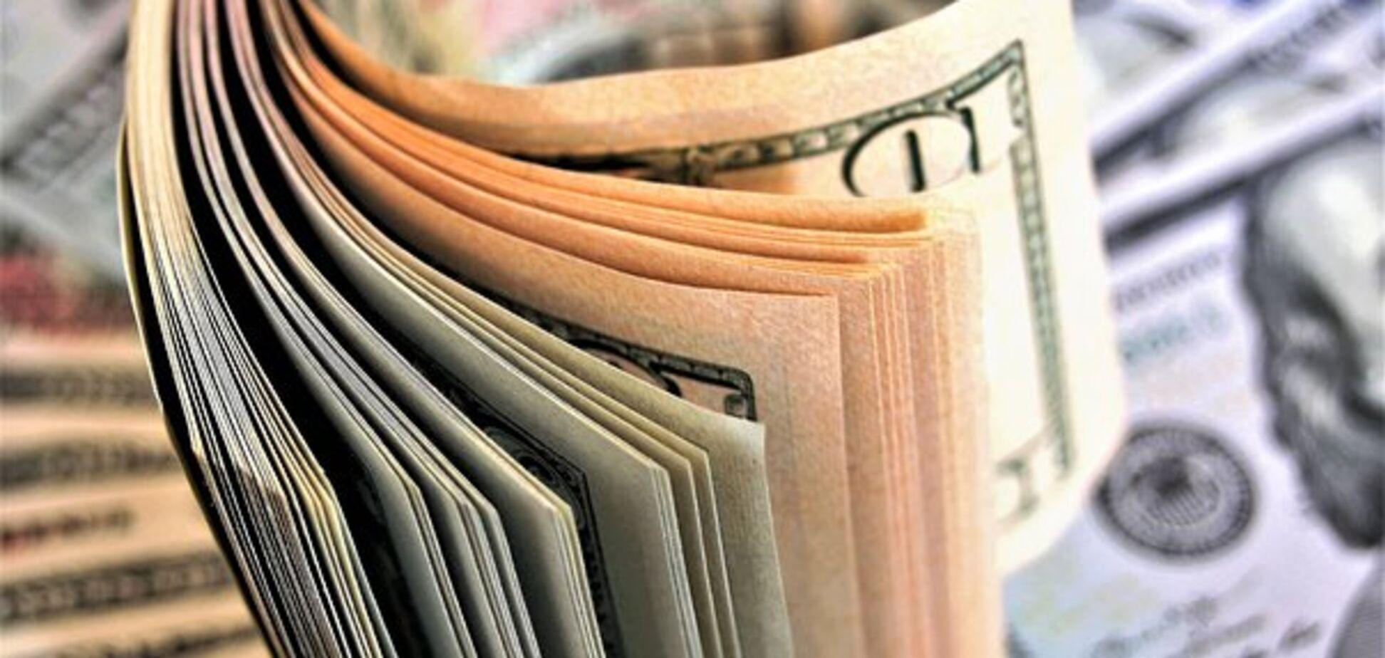 В Україні введено нові валютні правила
