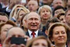 'Пусть заберут всех ва*ников из Украины': писатель оценил идею Путина