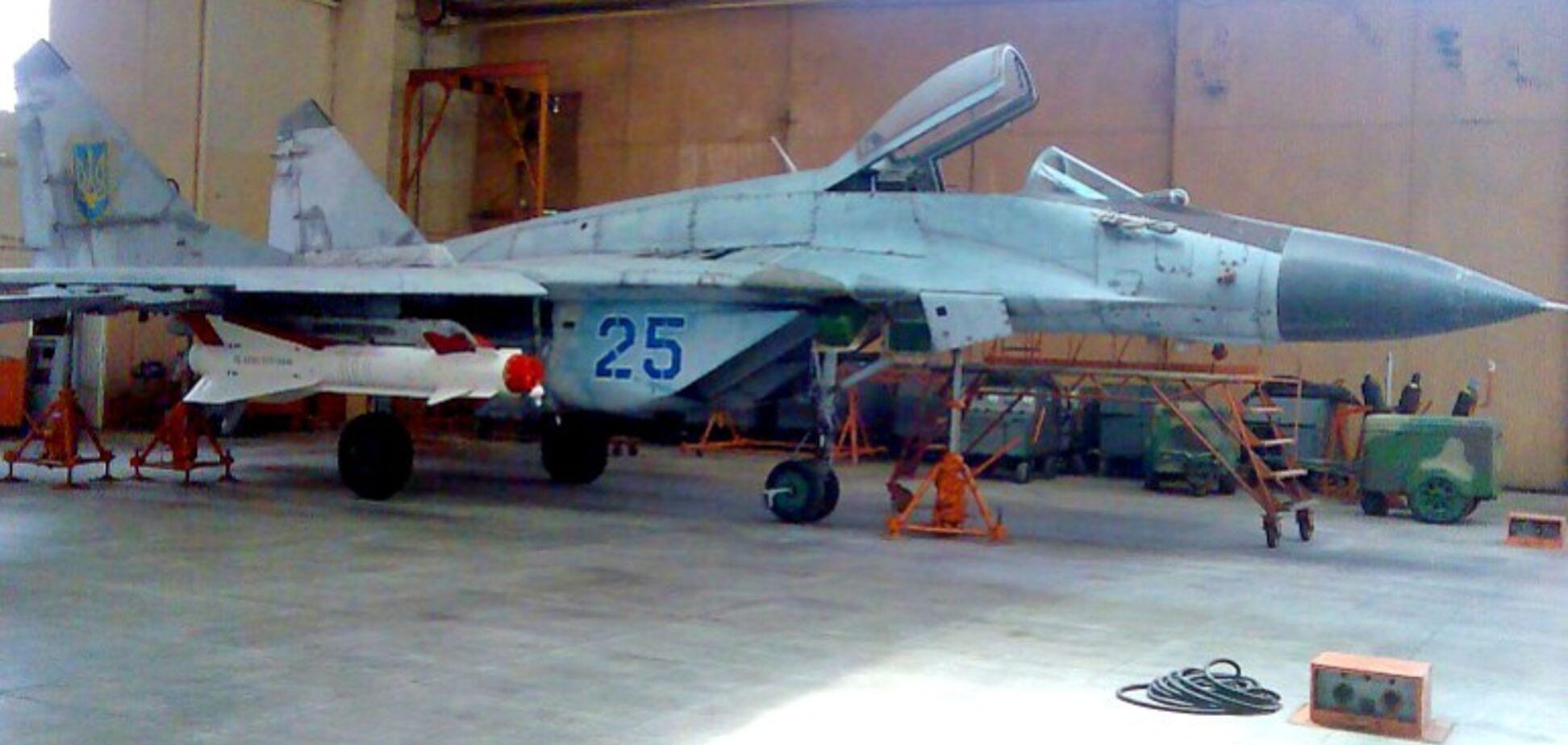 Когда Украина создаст собственный боевой самолет