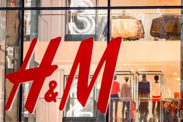 Открытие H&M в Украине: мы вползаем в Европу