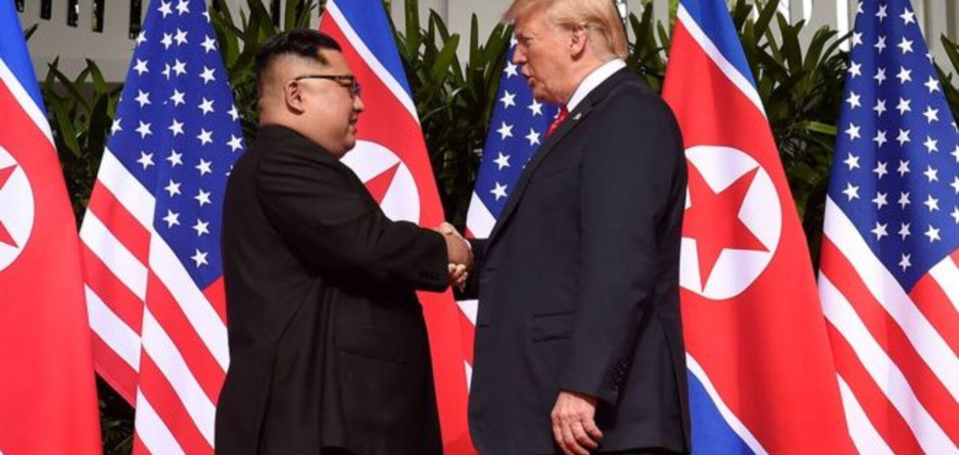 У північних корейців зараз найбільший шок