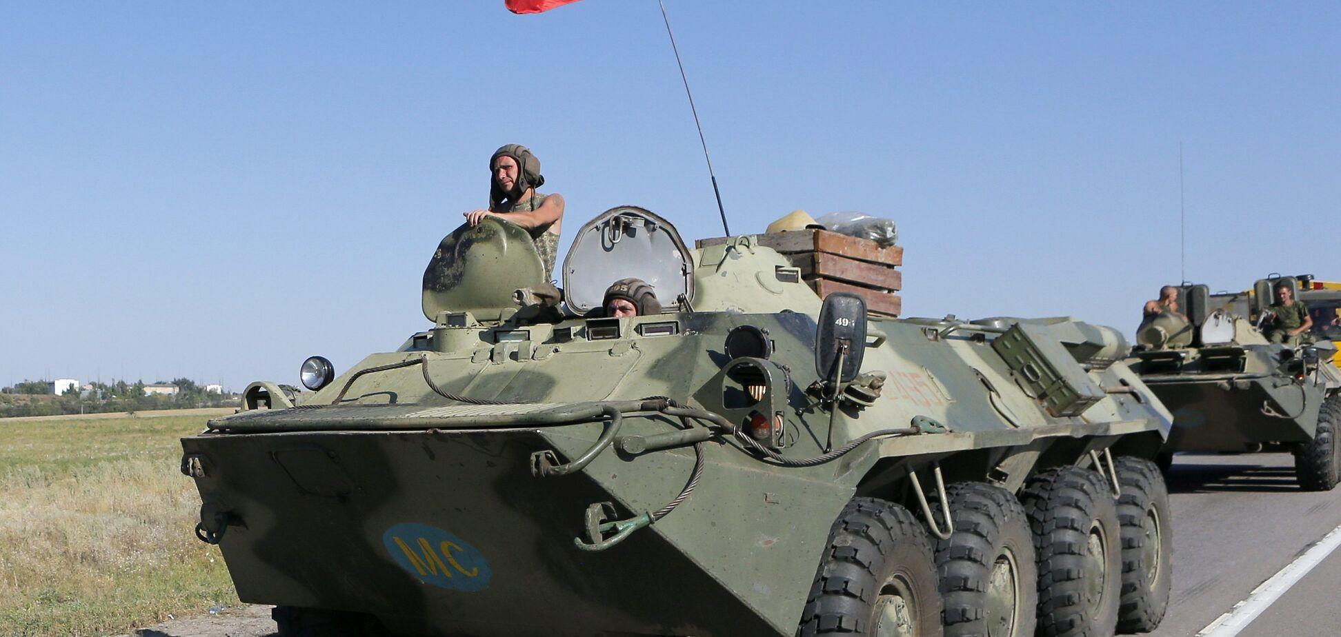 Названы самые опасные для Украины российские войска