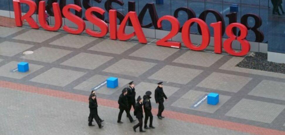 'Не бійтеся!' Лідер легендарної групи покликав фанів на ЧС-2018 в Росію