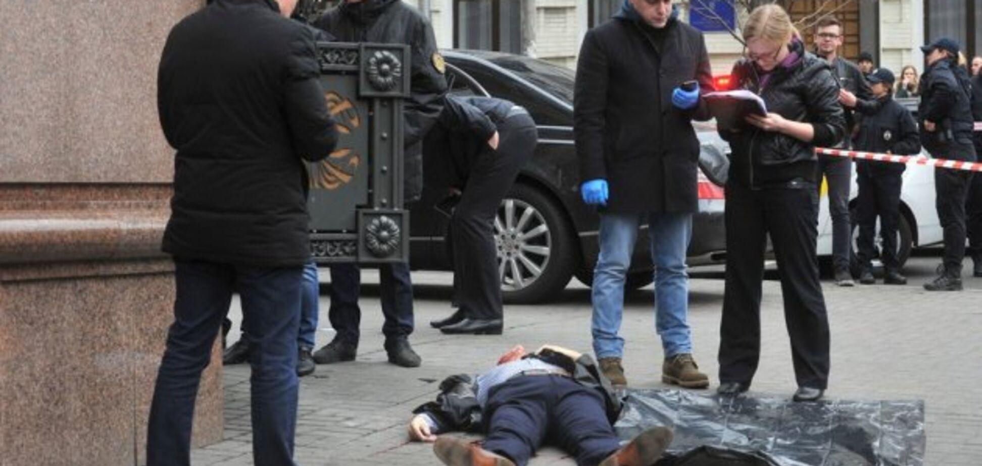 Без 'російського сліду': спливли нові деталі вбивства Вороненкова
