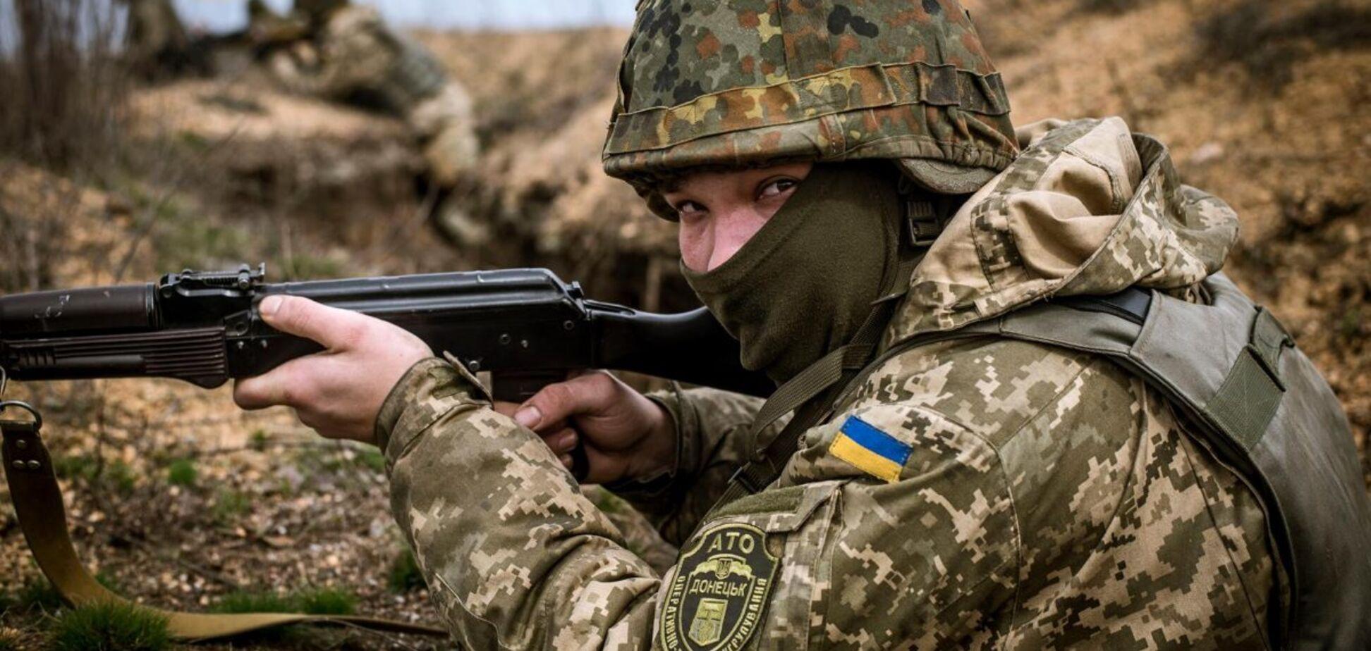 'Л/ДНР' терпят поражение на Донбассе