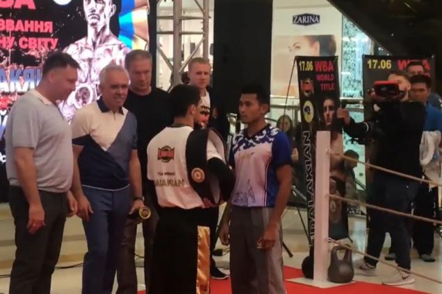 Далакян - Тайен: где смотреть чемпионский бой непобедимого украинца