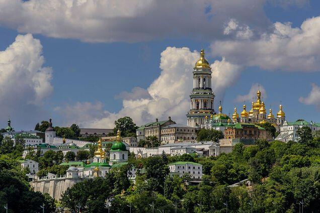 Патриарх Филарет заявил о передаче Киево-Печерской и Почаевской лавр Украинской церкви