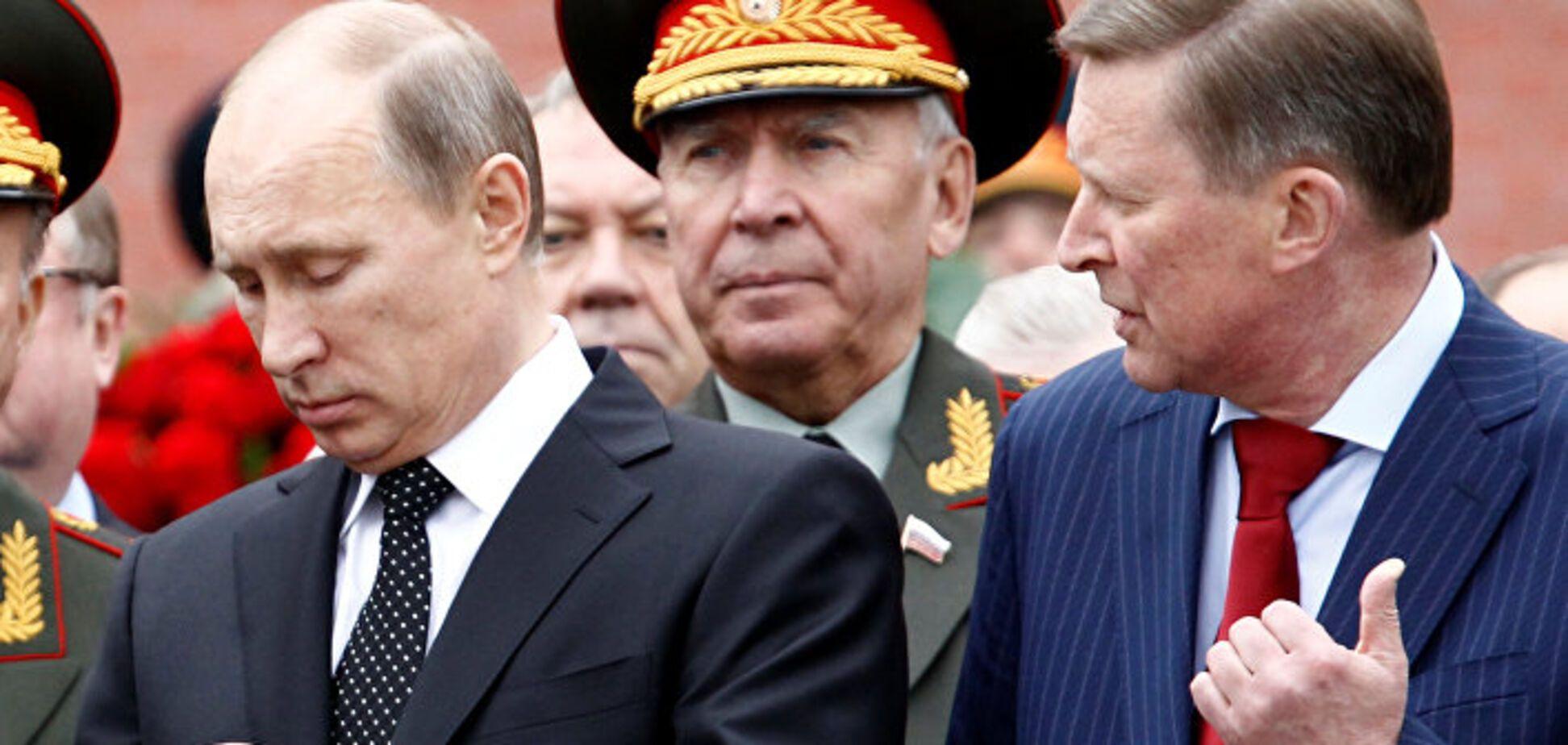 Кто принял решение оккупировать Крым: названы четыре фамилии