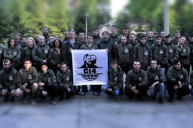 На Западе потребовали от Авакова и Луценко остановить радикалов