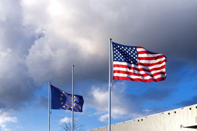 Ответ Трампу: Евросоюз ударил пошлинами по культовым товарам из США