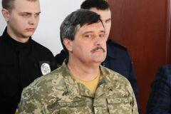 Засуджений за крах Іл-76 генерал Назаров отримав квартиру від Міноборони