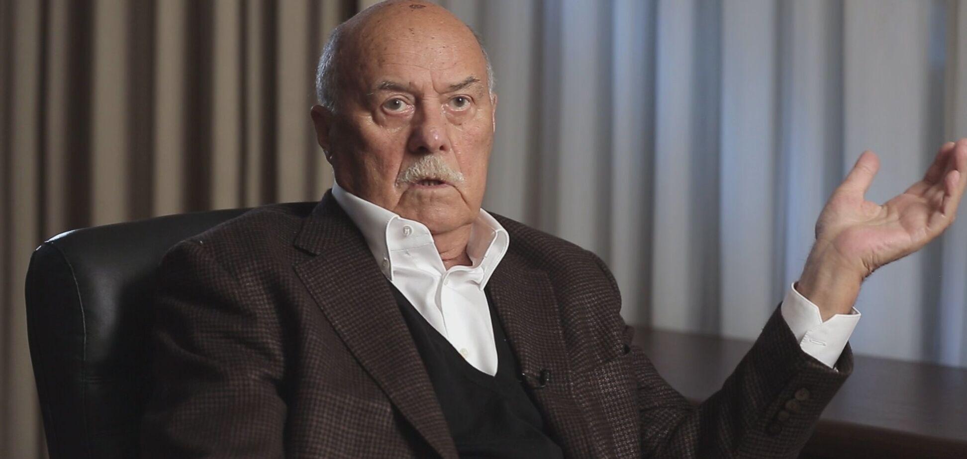 Умер Станислав Говорухин: кто это и чем он известен