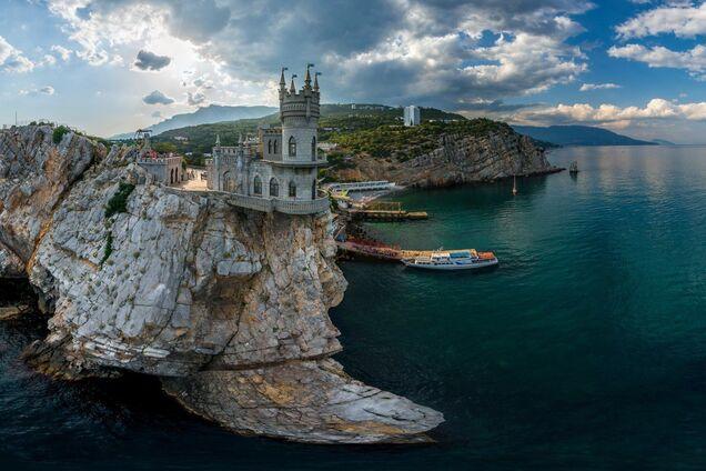 Крым предложили переименовать: озвучено название