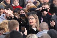 'Абсолютно філігранно': Собчак ткнули носом в 'договірняк' з Путіним