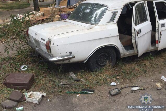 Взрыв машины в Киеве: что известно о состоянии детей